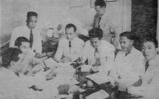 APO Philippines Organizers