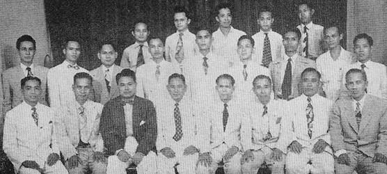 The APO Philippine Organizers
