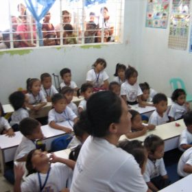 APO Angono Learning Center