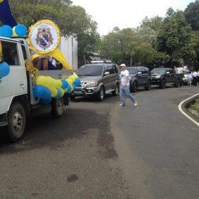 APO in Maskara Festival