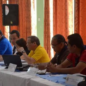2nd NEC & BOD meeting