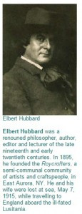 Hubbard Photo & Caption
