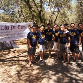 APO Capital City Alumni Association