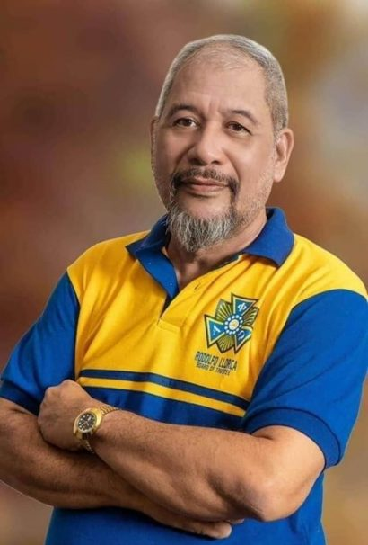 Statement on the untimely demise of National Trustee for Alumni Affairs Bro. Dolfs Llorca, Rho'76