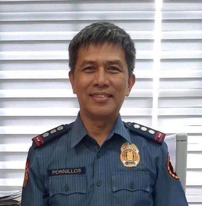 Zeta Iota bro is new Police Brigadier General